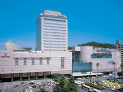 ホテルクレメント徳島0713