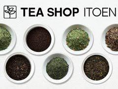 TEA SHOP ITOEN